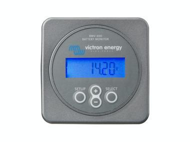 Monitor de baterías Electrecidade