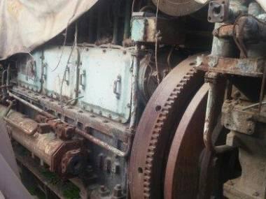 Usati dei motori marini per la vendita( DAIHATSU, MAK, MAN, WARTSILA,  ecc.) Motores