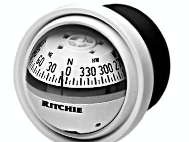COMPAS RITCHIE V- 57 -W - 601576 Navegación