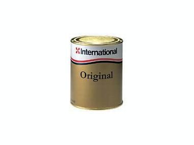 Barniz - INTERNATIONAL Otros