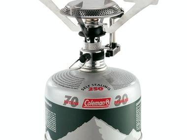 Coleman Cocina de Gas F1 Power PZ Otros