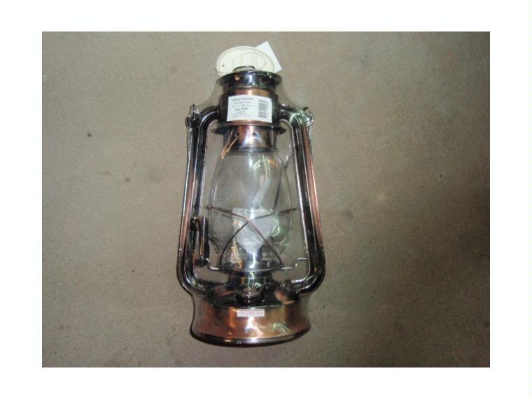 Lampara parafina c mecha 317x180mm de segunda mano 95110 - Segunda mano lamparas ...