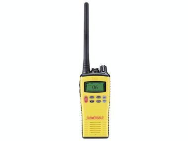 Radio teléfono portátil SOLAS de Entel Otros