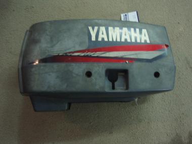 TAPA MOTOR FUERABORDA YAMAHA  2,5CV 2T Motores