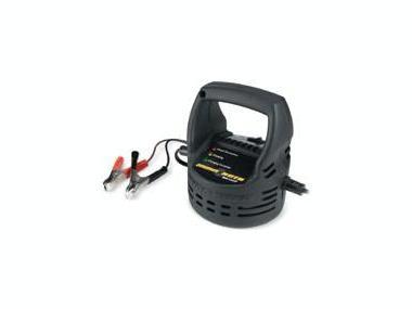 Cargadore de bateria 12V portatil Minn Kota NK105PE 5A Electricidad