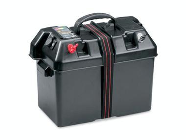 Minn Kota Kit Movilidad Multifuncion Baterias MK-3-DC Electricidad