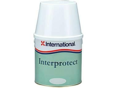 Imprimacion Epoxi Interprotect International (2.5L) Otros