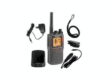 Radiotelefono VHF marino portatil Cobra MR HH325VP EU Electrónica