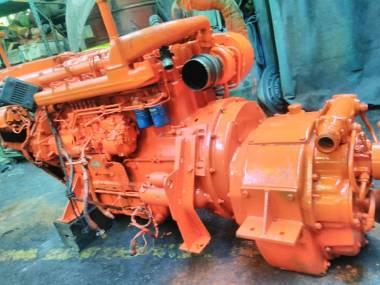 motor marino scania 440 hp Motores