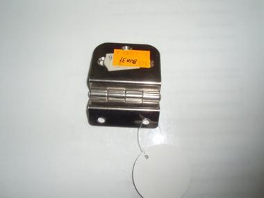 BISAGRA INOX 55X48MM Varios/Decor/Libros