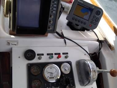 Motor Sole 85 Motores