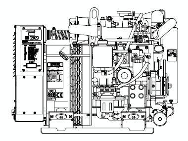Kohler 6 5kw Motores