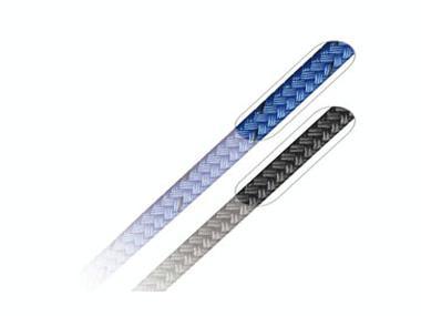 Amarre Dockline 12 mm. azul Navegación