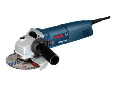 Amoladora Bosch Profesional GWS 11-125 Otros