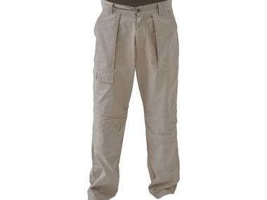 Pantalon largo, secado rápido MUSTO Moda y complementos
