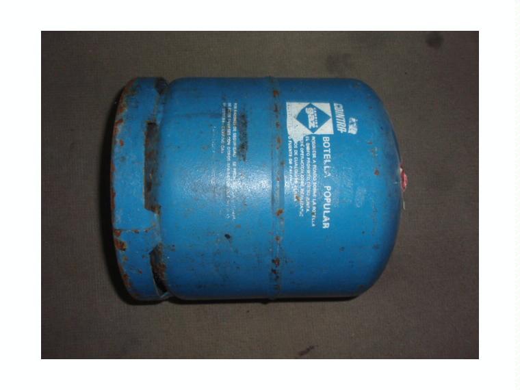 Botella camping gas de segunda mano 79952 cosas de barcos - Botella camping gas ...