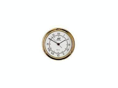 Reloj Laton Pulido 4,5 Plastimo Navegación