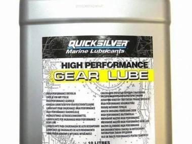 Gear Lube SAE90 Quicksilver Lata de 9,5 litros Motores