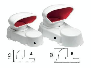 Caja Dorada Clasica Plastimo Equipo cubierta