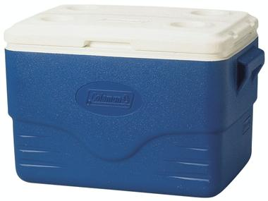 Coleman Nevera Portatil Chest 36 QT Otros