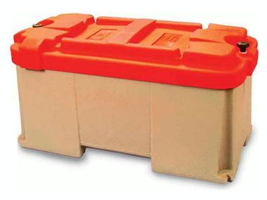 Caja portabatería alta capacidad Otros