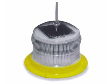 Lámpara solar para boyas de visibilidad 1 milla Otros