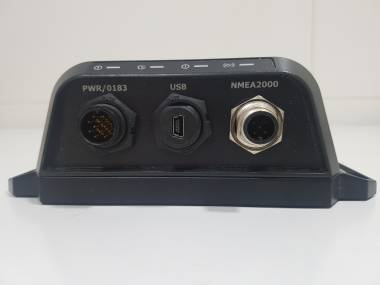 NAIS-400 emisor/receptor AIS clase B Electrónica