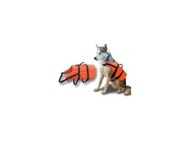 Chaleco Salvavidas Mascota Lalizas Seguridad
