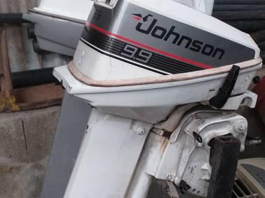 JOHSON Motores