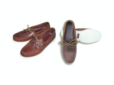 Zapatos náuticos Skipper Classic Moda y complementos