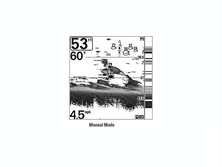humminbird 571 hd di manual