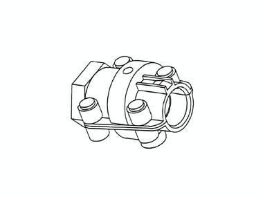 Adaptator Qc Sa27620 Motores