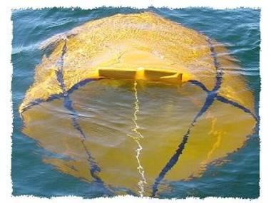 Âncora de mar Para-Tech Sea Anchor Navegación
