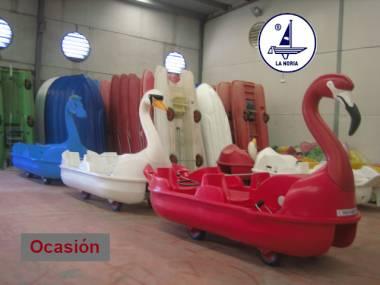 Hidropedal Gran Flamenco - Ocasión Navegación