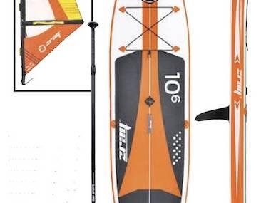 Windsurf / Stand up paddle ZRAY 10?6 Windsurf