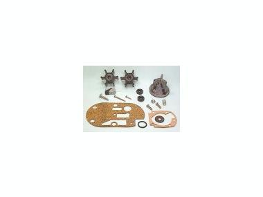 Jabsco Kit de Juntas y Sellado Conversor Electrico Otros