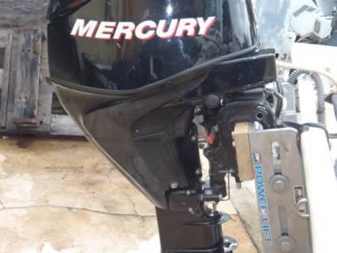 Mercury 25 Hp NUEVO Motores