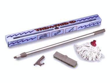 Kit de limpieza sencillo Otros
