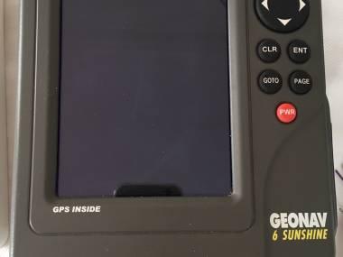 Plotter Gps GEONAV Sunshine Sun Electrónica
