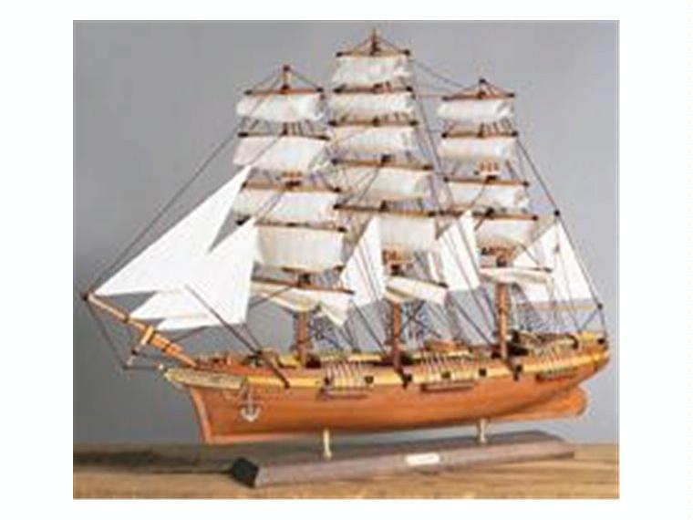 R plica carabela barco decoraci n n utica otros 97102 - Decoracion de barcos ...
