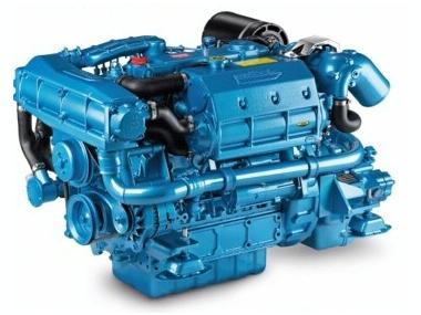 4340 TDI Motores