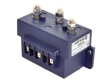 Caja de Control Lofrans 12V 500-1700W Otros