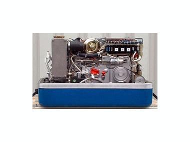 Generadores Panda AGT de corriente continua Electricidad