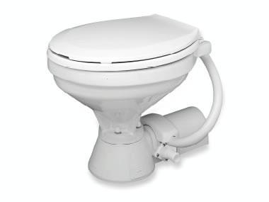 WC eléctrico Otros