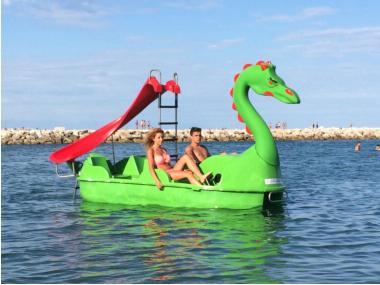 hidropedal, pedal boat, kayaks, motos de agua, Kayaks/Piraguas