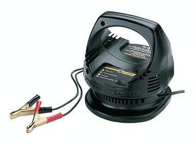 Cargadores de bateria 12V portatiles Minn Kota NK110PE 10A Electricidad