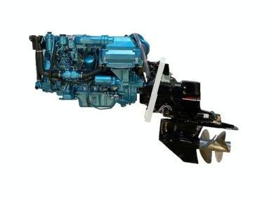 Z6300 Motores