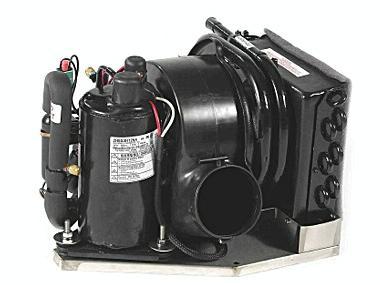 Equipo de aire acondicionado marca Mermaid, modelo M5 ciclo reversible, 5.200 BTU (Incluye panel digital) Otros