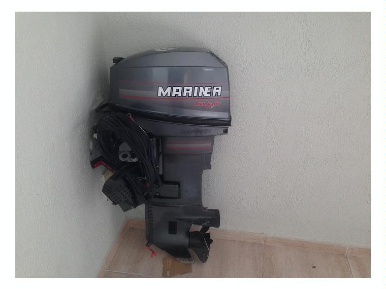 motor mariner 25 cv em segunda m u00e3o 70685