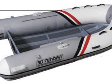 Embarcaciones semirrigida auxiliar casco aluminio Otros